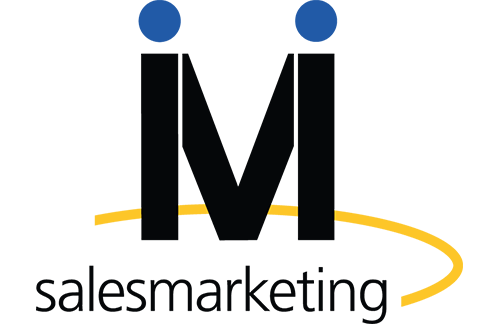 iMi salesmarketing Logo